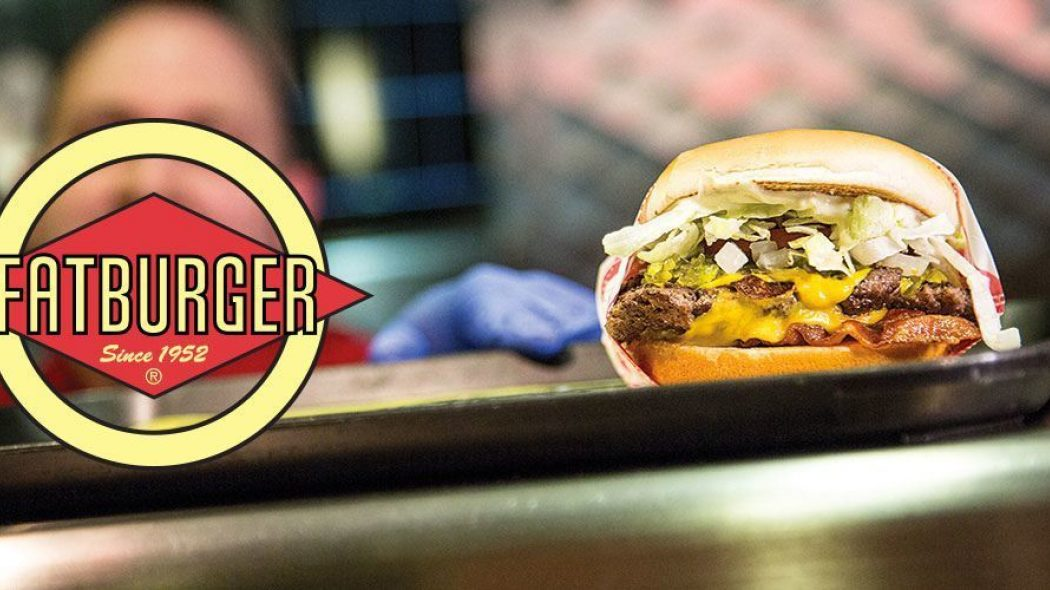 Fatburger at Northern Quest & Five Mile